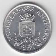 @Y@    Nederlandse Antillen   2 1/2  Cent  1982 ( 4631 ) - Antilles Neérlandaises