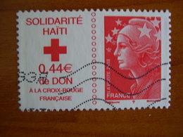 France  Obl  N° 4434 - Frankreich