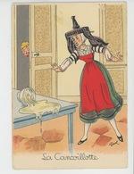 Illustrateur GEROL - Edit. BARRE & J. DAYEZ - LA CANCOILLOTTE - Autres Illustrateurs