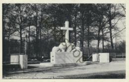 Rhenen - Mil. Kerkhof Op De Grebbeberg  [ES-054 - Rhenen