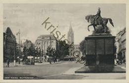Den Haag - Buitenhof  [ET-071 - Den Haag ('s-Gravenhage)