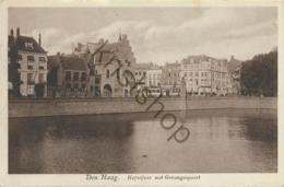 Den Haag - Hofvijver Met Gevangenpoort  [ET-135 - Den Haag ('s-Gravenhage)