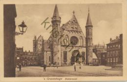 Den Haag - Ridderzaal  [ET-137 - Den Haag ('s-Gravenhage)