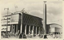 Rotterdam - Beurs  [EU-105 - Rotterdam