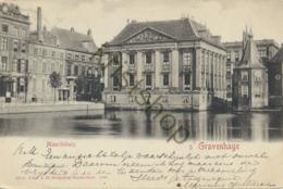 Den Haag - Mauritshuis  [EU-193 - Den Haag ('s-Gravenhage)