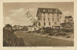 Noordwijk Aan Zee - Rembrandtweg  [EV-170 - Noordwijk (aan Zee)