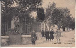 BAHO (Pyr-Or)  Le Christ - France