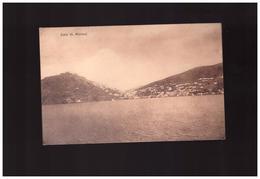 Lero - 1930 La Marina - Grecia