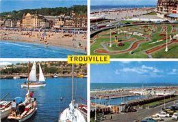 14-TROUVILLE-N°1007-C/0041 - Trouville
