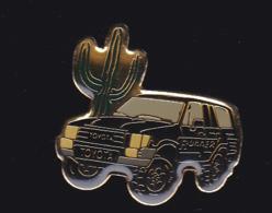 61562-Pin's.toyota Runner.4X4.cactus. - Toyota