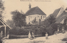 28 /   Authon  Du Perche    ////   JANV. 20 ///  BO. 28 - Sonstige Gemeinden