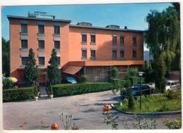 Tabiano Bagni (Pr). Hotel Panoramik. VG. - Parma