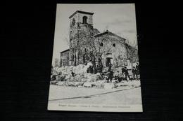 9983              SEGNI (ROMA)  CHIESA S. PIETRO / ANIMATA - San Pietro