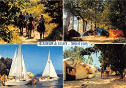 20-CAMPS SCOUT-N°1009-E/0049 - Sonstige Gemeinden