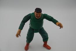 Vintage ACTION FIGURE : MARVEL: DR. OCTOPUS - SPIDER MAN - Original Marvel 2004 - Action Man