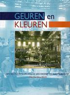 Geuren En Kleuren - Een Sociale En Economische Geschiedenis Van Vlaams-Brabant 19de En 20ste Eeuw - Libros, Revistas, Cómics