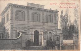 FAVRIA - Asilo Infantile  Giovanni Servais - Andere Städte