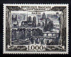 FRANCE - YT PA N° 29 - Neuf ** - MNH - Cote: 165,00 € - 1927-1959 Mint/hinged