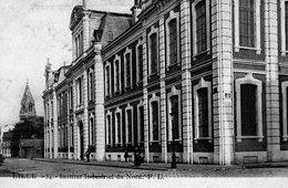 59 LILLE - INSTITUT INDUSTRIEL DU NORD - Lille