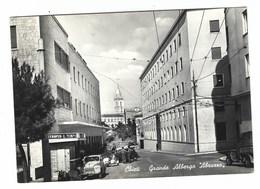 2886 - CHIETI GRANDE ALBERGO ABRUZZO ANIMATA 1959 - Chieti