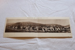 CPA/CPSM Turckheim, Vue Panoramique, Haut-Rhin, Alsace, Couleur - Turckheim
