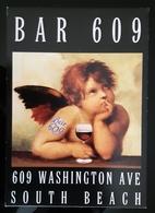 BAR 609 Carte Postale - Pubblicitari