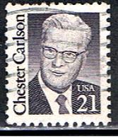 ÉTATS-UNIS 2075 // YVERT 1846 // 1988 - Etats-Unis