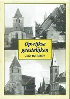 Opwijkse Geestelijken - Libros, Revistas, Cómics