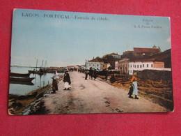 Portugal - Lagos - Entrada Da Cidade - Faro
