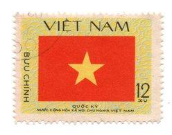 VIETNAM»1980»USED - Vietnam