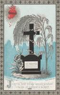 Isabella Joanna Cornelia De Cauwer-zeeuwsch  Clinge 1883 - Images Religieuses
