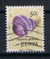 Kenia Y/T 40 (0) - Kenya (1963-...)