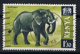 Kenia Y/T 29 (0) - Kenya (1963-...)