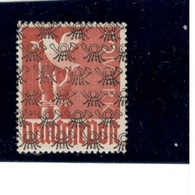 GERMANY1948.....BIZONE AIII/II Mnh** Cat.Value 200Euros($220+)full,original Gum - Bizone