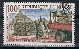 Niger Y/T LP 34 (0) - Niger (1960-...)