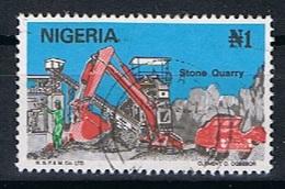 Nigeria Y/T 497 (0) - Nigeria (1961-...)