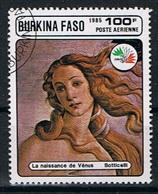 Burkina Faso Y/T LP 313 (0) - Burkina Faso (1984-...)