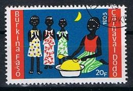 Burkina Faso Y/T 670 (0) - Burkina Faso (1984-...)