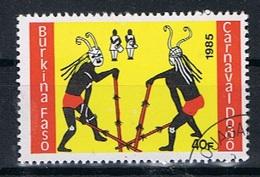 Burkina Faso Y/T 672 (0) - Burkina Faso (1984-...)