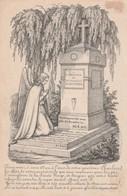 Charles De Brouckere-ancien Gouverneur Limbourg-bruges 1850-orde Ned.leeuw - Imágenes Religiosas