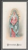 Franz Xav.brögler-1911 Kirchberg - Images Religieuses