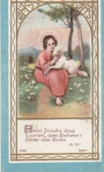 Franz Brandstätter-1933 - Images Religieuses