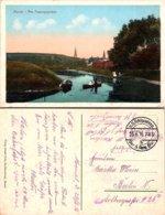 Memel - Am Festungsgraben, K.D. Feldpostexp - Other