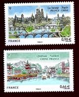 2014 France-Chine - Francia