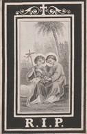 Anna Maria Claessens-berchem -antwerpen 1874 - Images Religieuses
