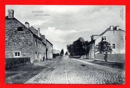 Marche. Route De Durbuy. - Marche-en-Famenne