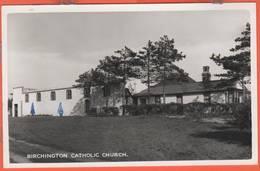 GB - Regno Unito - GREAT BRITAIN - UK - Kent - Birchington - Catholic Church - Wrote But Not Sent - Altri