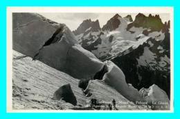 A803 / 171  05 - Massif Du Pelvoux Glacier Des Agneaux La Grande Ruine - Otros Municipios