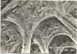 Y5468 Asti - Duomo Cattedrale - Particolare Della Volta / Non Viaggiata - Asti