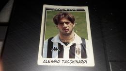 Calciatori Panini 2000 Juventus Alessio Tacchinardi N 133 - Panini